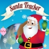 Santa Tracker artwork