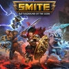 SMITE (SWITCH) game cover art