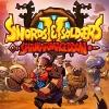 Swords & Soldiers II: Shawarmageddon artwork