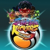 Super Kickers League (SWITCH) game cover art