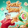 Sushi Time! (XSX) game cover art