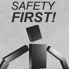 Safety First! (SWITCH) game cover art