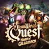 SteamWorld Quest: Hand of Gilgamech (SWITCH) game cover art