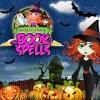 Secrets of Magic: The Book of Spells (XSX) game cover art