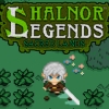 Shalnor Legends: Sacred Lands artwork