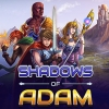 Shadows of Adam (XSX) game cover art