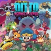 The Swords of Ditto: Mormo's Curse (SWITCH) game cover art