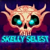 Skelly Selest (XSX) game cover art