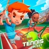 Super Tennis Blast (SWITCH) game cover art