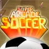 Super Arcade Soccer artwork