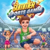 Summer Sports Games (SWITCH) game cover art