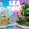 Sea King (SWITCH) game cover art