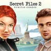 Secret Files 2: Puritas Cordis artwork