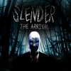 Slender: The Arrival (SWITCH) game cover art