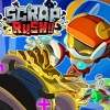 Scrap Rush!! artwork