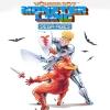 Sega Ages: Wonder Boy in Monster Land (XSX) game cover art