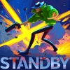STANDBY (XSX) game cover art