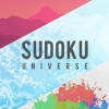 Sudoku Universe (XSX) game cover art