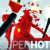 Superhot (SWITCH) game cover art