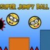 Super Jumpy Ball artwork