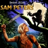 Secret Files: Sam Peters artwork