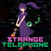 Strange Telephone (XSX) game cover art
