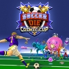 SoccerDie: Cosmic Cup artwork