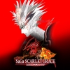 SaGa: Scarlet Grace - Ambitions (XSX) game cover art