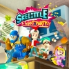 Skelittle: A Giant Party! (XSX) game cover art