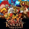 Shovel Knight: King of Cards (XSX) game cover art