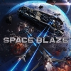 Space Blaze (XSX) game cover art