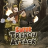 Super Trench Attack (XSX) game cover art