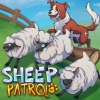 Sheep Patrol artwork