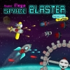 Super Mega Space Blaster Special Turbo (XSX) game cover art