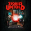 Stories Untold (XSX) game cover art