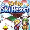 Shiny Ski Resort artwork