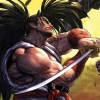 Samurai Shodown artwork