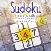 Sudoku Relax 4: Winter Snow artwork