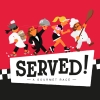 Served! artwork
