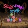 STAB STAB STAB! artwork