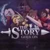 The Story Goes On artwork