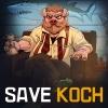 Save Koch artwork