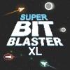 Super Bit Blaster XL artwork