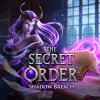 The Secret Order: Shadow Breach (SWITCH) game cover art