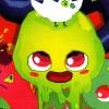 Slime-san: Superslime Edition artwork