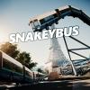 Snakeybus artwork