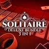 Solitaire Deluxe Bundle: 3 in 1 artwork