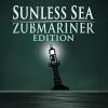 Sunless Sea: Zubmariner Edition artwork