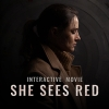 She Sees Red: Interactive Movie artwork