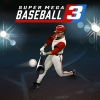 Super Mega Baseball 3 artwork